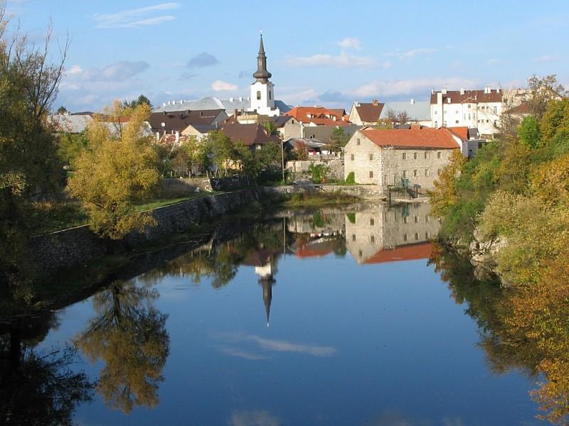 Photo of Smanjuje se broj nezaposlenih u Ličko-senjskoj županiji
