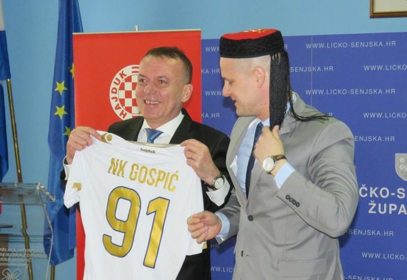 Photo of Mladi Ličani će pomoći Hajduku da se vrati na vrh ljestvice