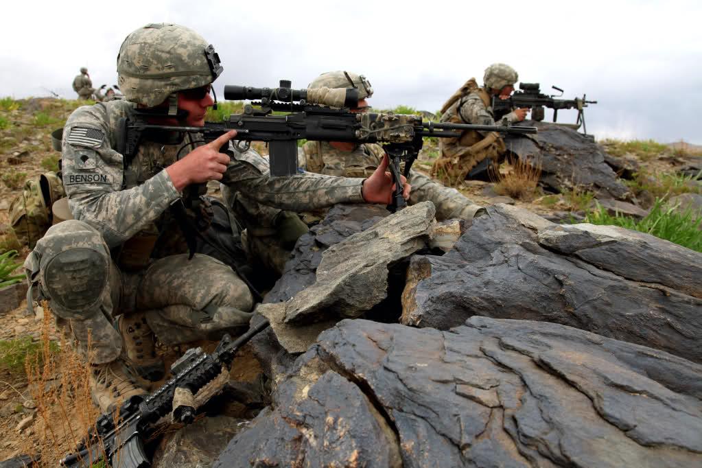 Photo of KOMENTARI ČITATELJA Što Ličani misle o dolasku američke vojske u Liku?