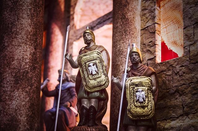 Photo of Činjenice o starim Rimljanima koje niste naučili na satu povijesti
