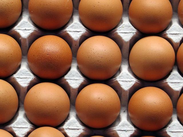 Photo of Postoji li razlika između smeđih i bijelih jaja?