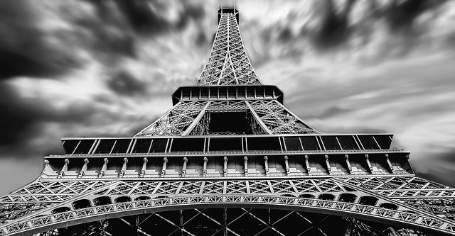 Photo of Gradi se zid oko Eiffelovog tornja