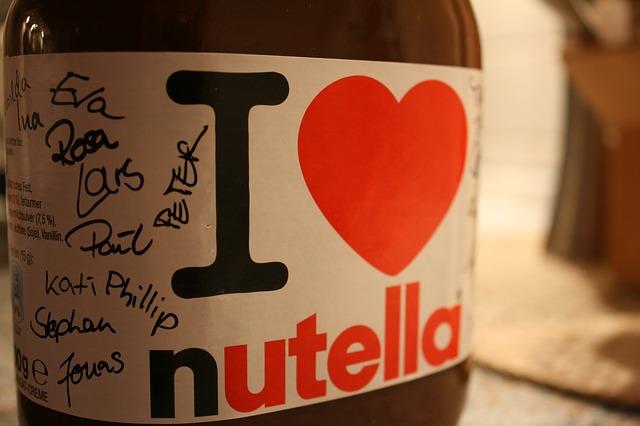 Photo of Danas je svjetski dan Nutelle!