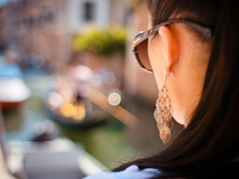 Photo of Kako odabrati savršene naušnice prema svom obliku lica?