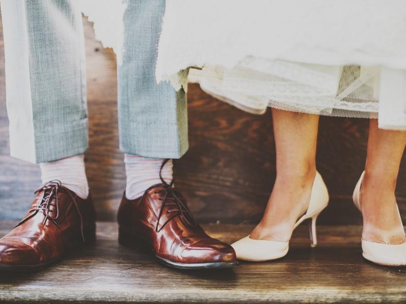 Photo of Zašto mladenka na vjenčanju stoji s lijeve strane?