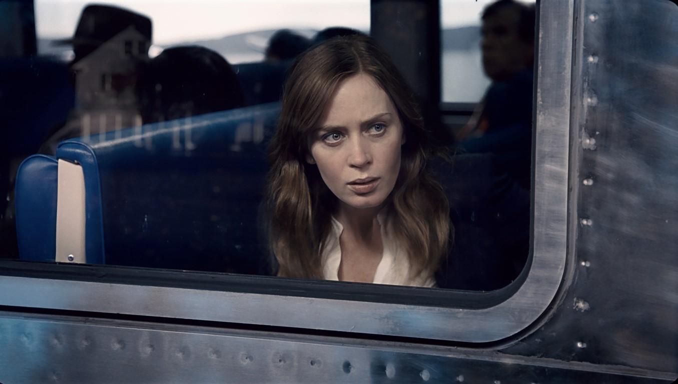 Photo of Recenzija filma THE GIRL ON THE TRAIN: Pijana djevojka u vlaku HŽ-a