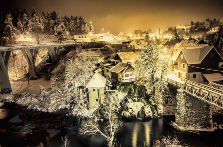 Photo of Na sjeveru Plitvičkih dolina – RASTOKE kao poznati idilični slapovi