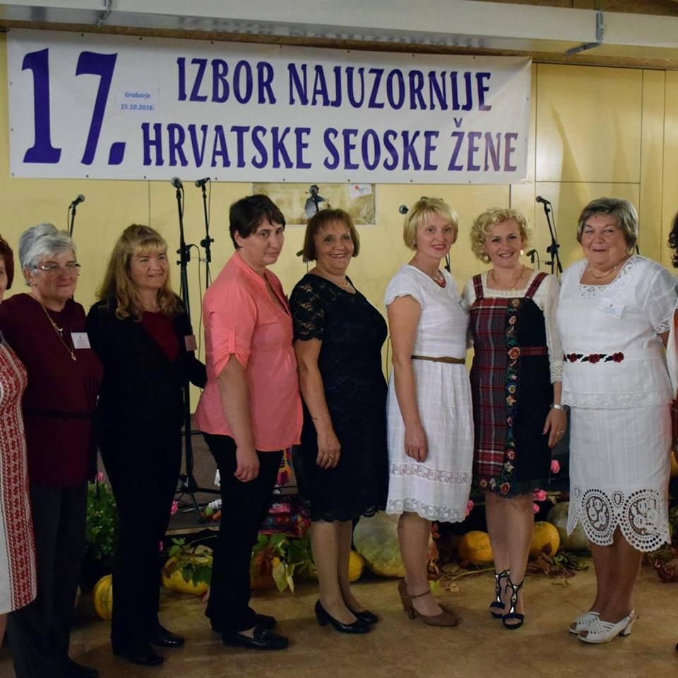 Photo of I ove godine traži se Najuzornija hrvatska seoska žena!