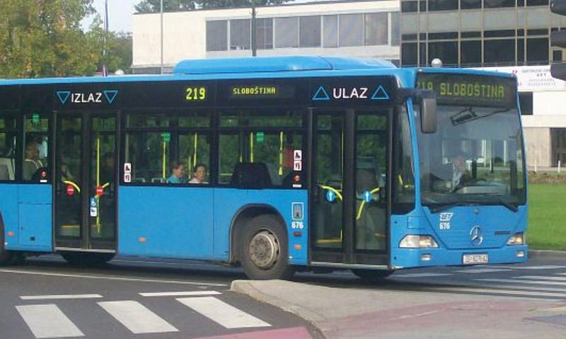 Photo of Grad Zagreb uvodi još jednu novu autobusnu liniju!
