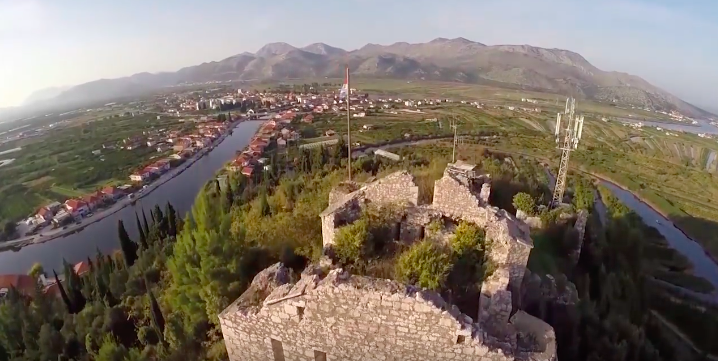 Photo of VIDEO Snimljen promo video o dolini Neretve – prekrasnom jugu Hrvatske
