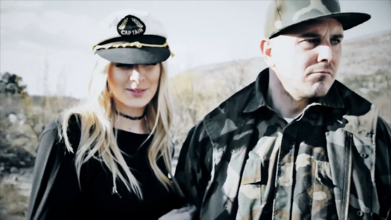 Photo of Romano Obilinović je general u novom spotu Vuce i Živog blata