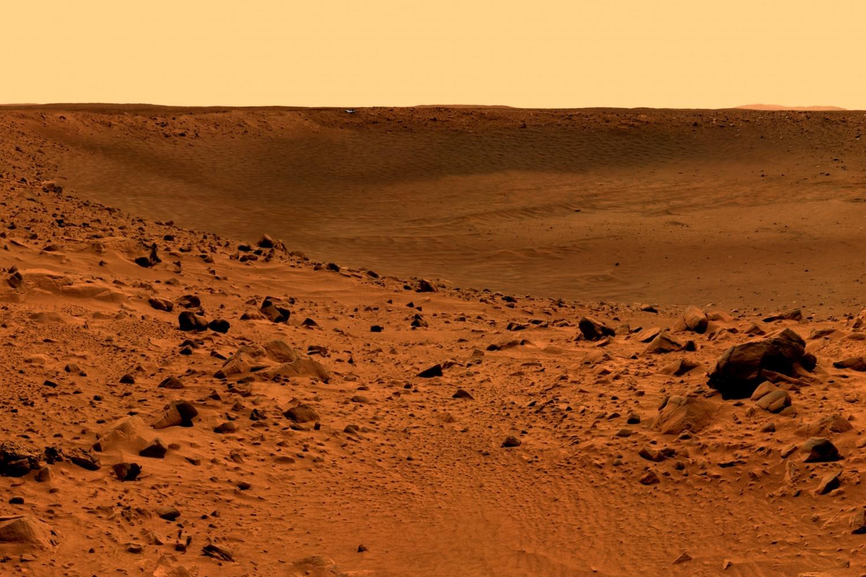 Photo of U Korenicu dolazi poznati astronom Radonić, tema predavanja je Mars