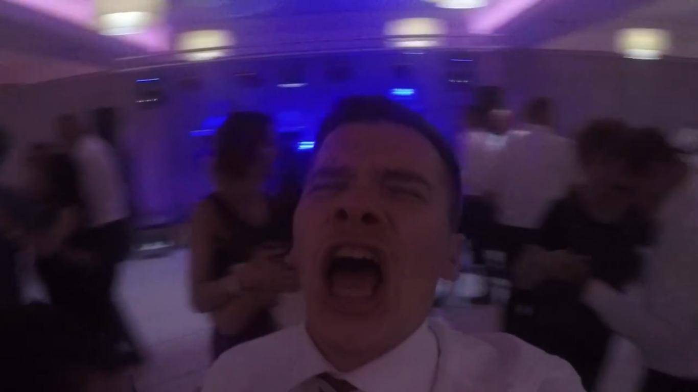 Photo of Kako izgleda tipična svadba u Hrvatskoj? Pogledajte urnebesni video poznatog komičara!