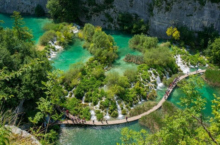 Photo of Nacionalni park Plitvička jezera zapošljava 425 radnika, objavljen je popis izabranih kandidata!