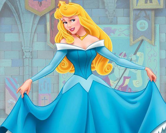 Photo of Zašto junakinje u Disneyevim filmovima često nose odjeću plave boje?