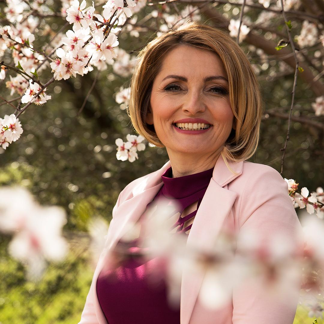 """Photo of Kandidatkinja za novu županicu Istre: """"Vrijeme je sada!"""""""