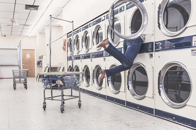 Photo of Pogreške koje radimo prilikom pranja rublja