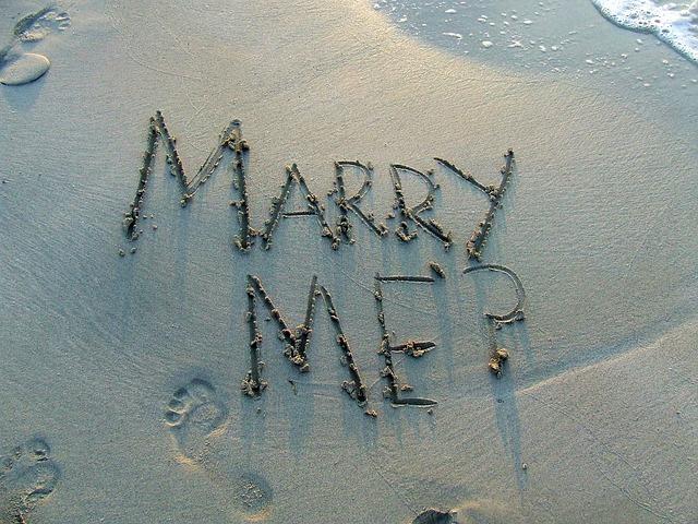 Photo of Jedan dan u godini rezerviran je isključivo za žene koje žele zaprositi muškarca