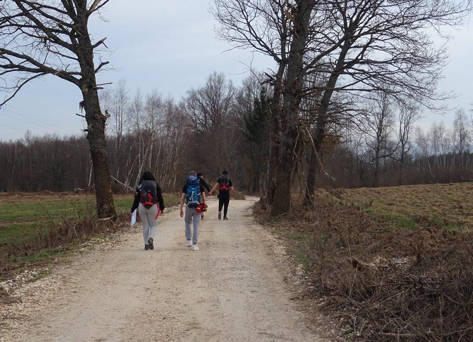Photo of Outward Bound u Liku dovodi mlade iz domova