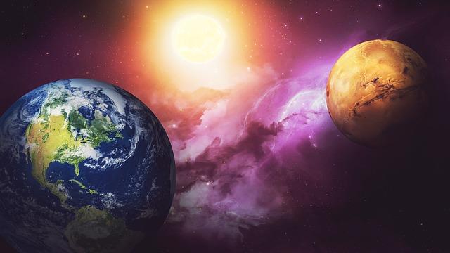 Photo of NASA dobila milijarde uz uvjet da do 2033. godine čovječanstvo posjeti Mars