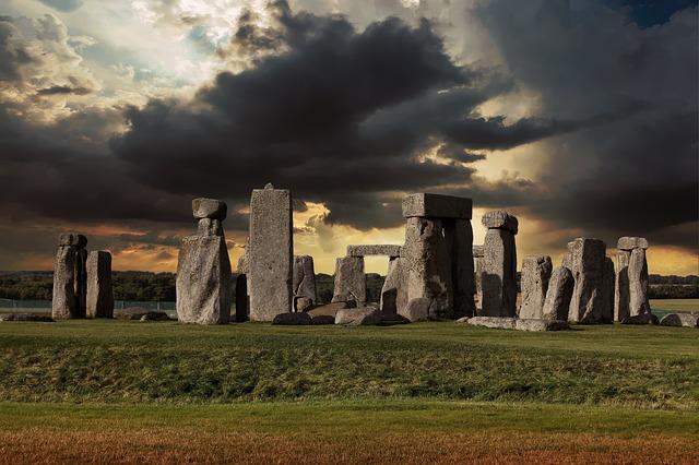 Photo of Svjetski spomenici koji čuvaju neobjašnive tajne