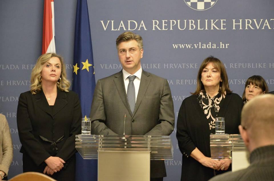 Photo of CRO DEMOSKOP Tko su najpopularniji političari i stranke u Hrvatskoj?