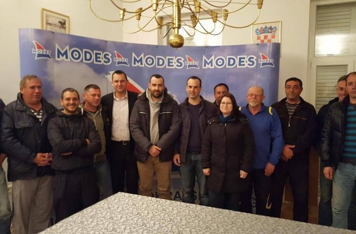 Photo of Zadarski MODES: Ovakvog haračenja nije bilo ni u turskim vremenima!