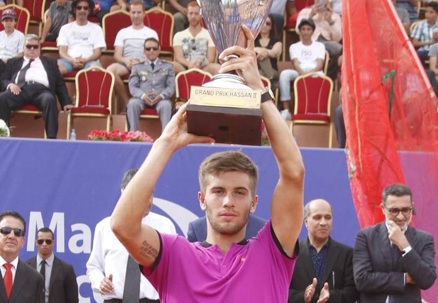 Photo of Borna Ćorić osvojio svoj prvi ATP naslov!