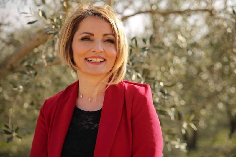 Photo of Zbog anonimnih prijetnji Kristina Bulešić odustala od kandidature za županicu Istre