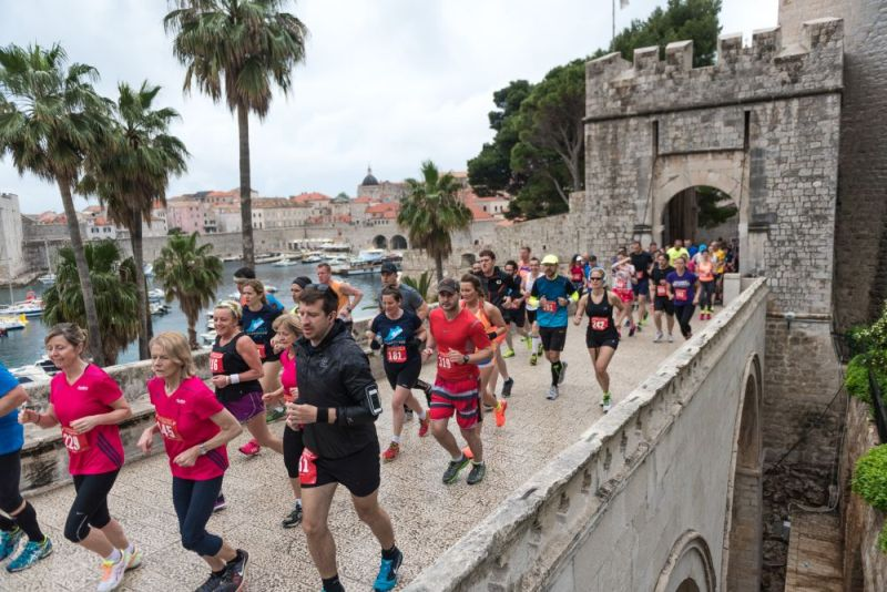 Photo of Trkači iz 45 zemalja stižu u Dubrovnik!