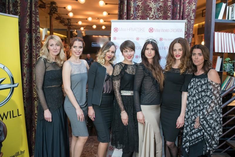 Photo of Veliko slavlje za 25 godina izbora Miss Hrvatske