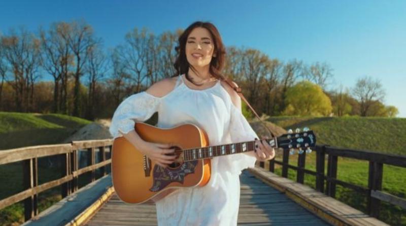 """Photo of Mia Dimšić objavila spot za pjesmu """"Bezimeni"""""""
