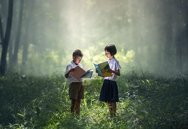 Photo of Na rođendan Hansa Christiana Andersena obilježavamo Međunarodni dan dječje knjige