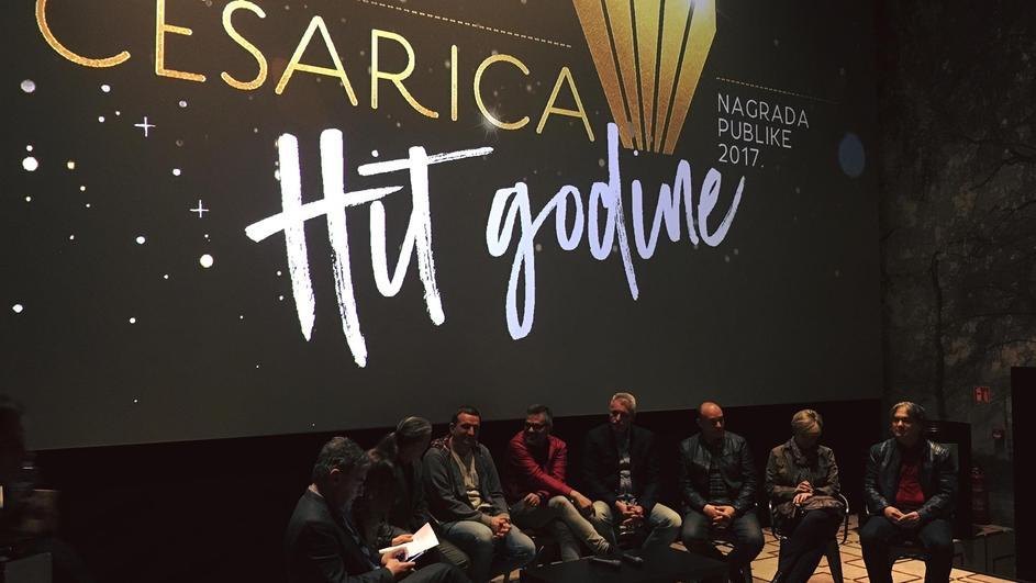 Photo of U Zagrebu predstavljena nova glazbena nagrada – Cesarica