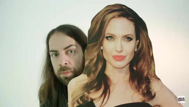 Photo of Kakve veze imaju Angelina Jolie i reper Ante Cash?