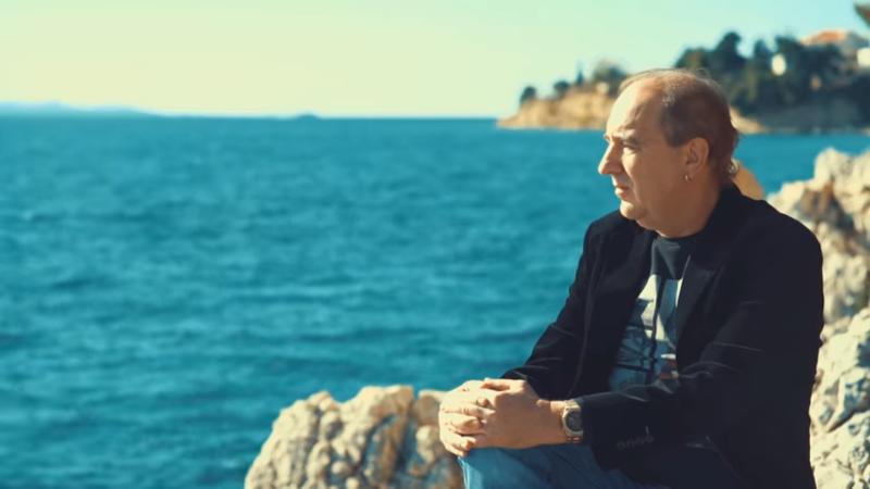 """Photo of """"Zemlja dide mog"""" je novi singl Mladena Grdovića"""