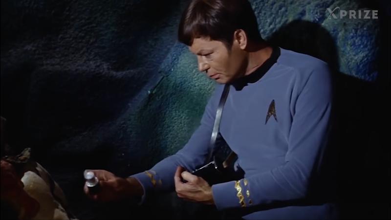 Photo of Dizajniran je prototip Tricordera, legendarnog uređaja iz Star Treka