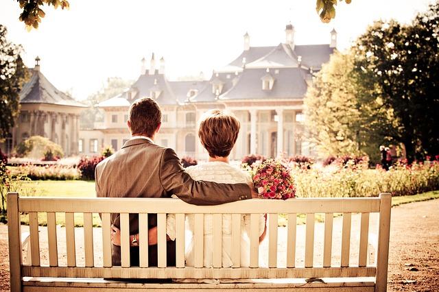 Photo of Znate li zašto dugogodišnji parovi fizički liče?