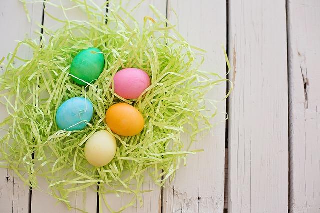 Photo of Zašto za Uskrs bojimo jaja?