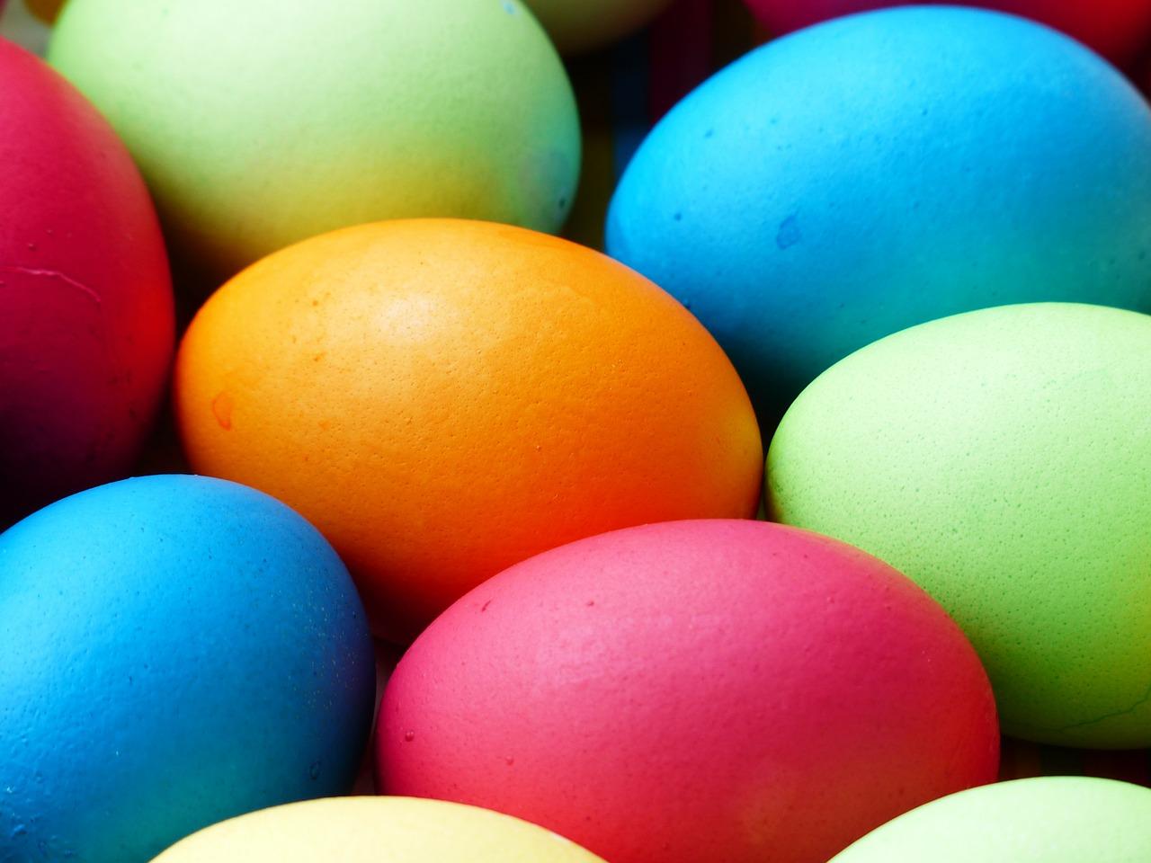Photo of Uskrsne igre s jajima koje će zabaviti djecu i odrasle