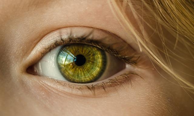 Photo of Što oči otkrivaju o našem zdravlju
