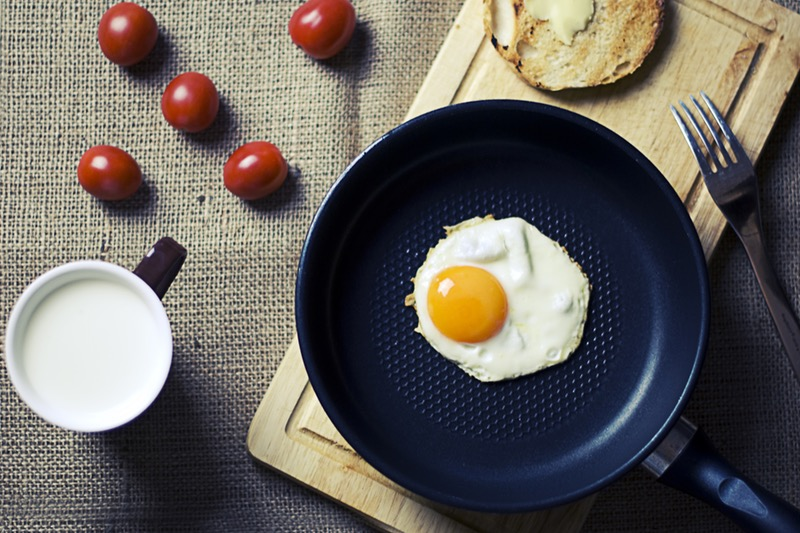 Photo of Način na koji jedete jaja, otkriva puno o vama!