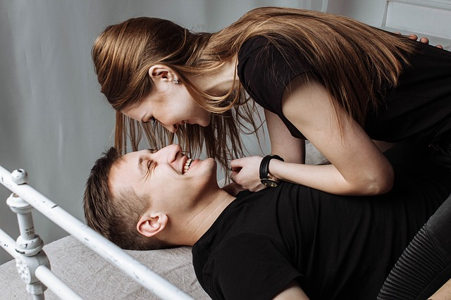 """Photo of """"Vještina"""" koja garantira savršen seks"""
