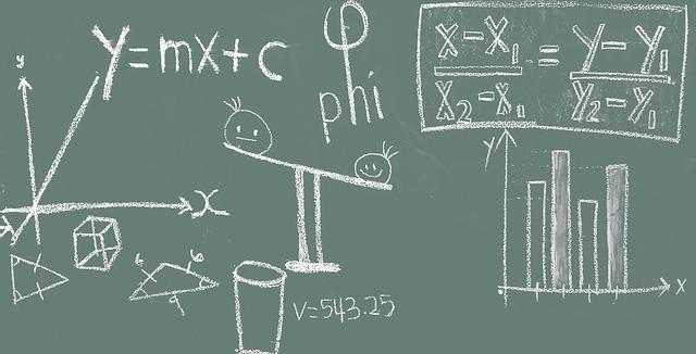 Photo of Formula za ljubav: Ljubav nije matematika ili možda ipak je?