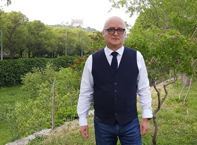 Photo of Igor Medved potvrdio kandidaturu za gradonačelnika Senja