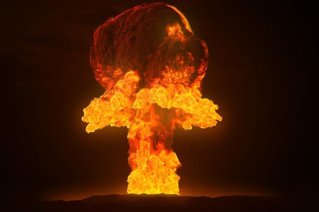 Photo of Kako pronaći sklonište ako na vaš grad padne nuklearna bomba?