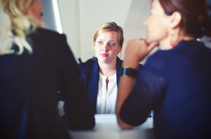 Photo of Jesu li razgovori za posao beskorisni?