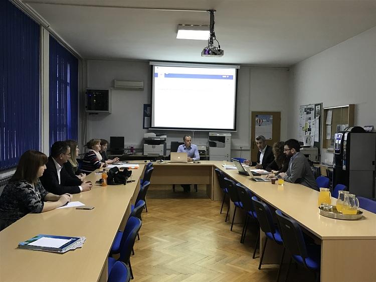 Photo of Centar za razvoj informacijske pismenosti u MC Nikola Tesla