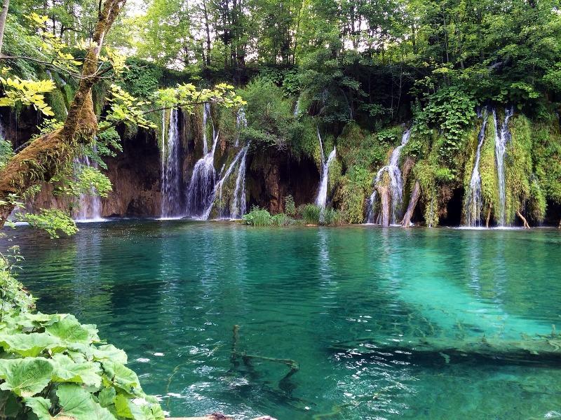 Photo of Nacionalni park Plitvička jezera kao primjer razvoja zaštite okoliša
