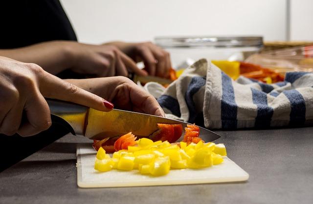 Photo of Vodič za matere: Tehnike kuhanja koje svi trebaju znati